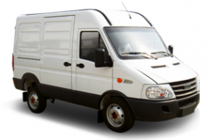 Iveco, Power Daily, Vecauto, Angola